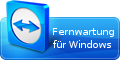 Fernwartung f�r Windows