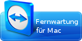 Fernwartung f�r MAC